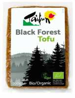 Black forest tofu 200g