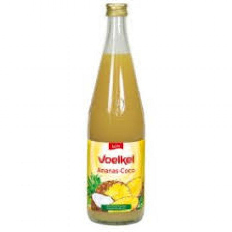 Jus ananas coco 70cl